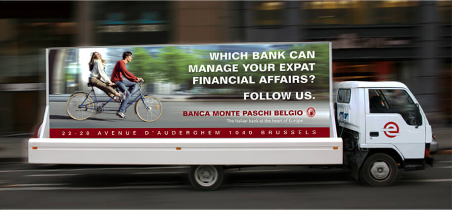 Banca Monte Paschi Belgio-brochure-Equation advertising Brussels
