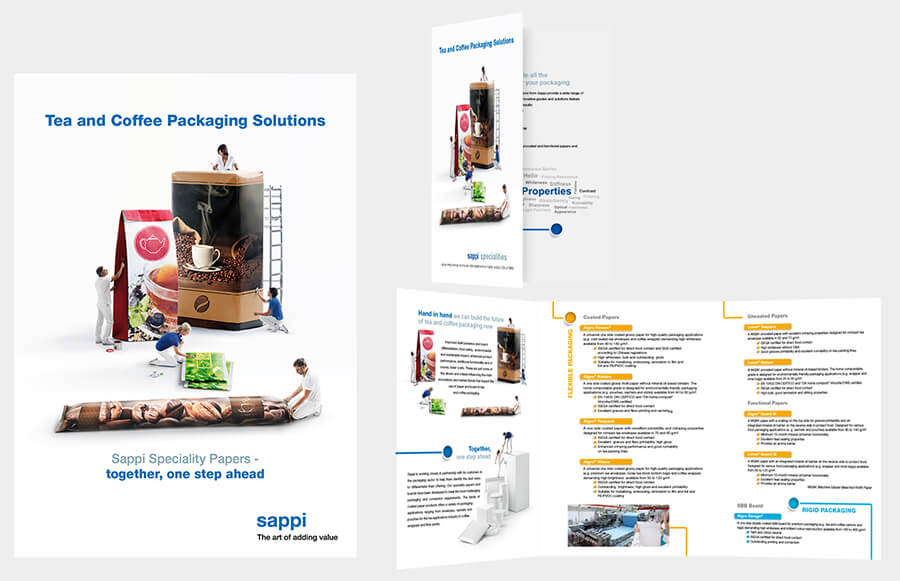 Sappi speciality paper-press-Equation advertising Brussels